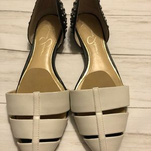 Jessica Simpson shoes 8 med
